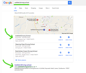 how to get your site indexed by google fast